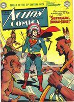 Action Comics Vol 1 148