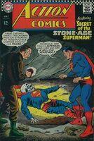 Action Comics Vol 1 350