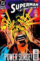 Action Comics Vol 1 698