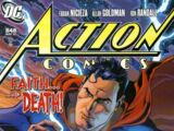 Action Comics Vol 1 848