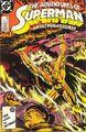Adventures of Superman Vol 1 432