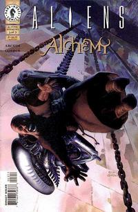 Aliens: Alchemy Vol 1 3