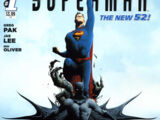 Batman/Superman/Covers