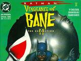 Batman: Vengeance of Bane Vol 1 2