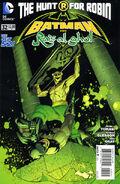 Batman and Robin Vol 2 32
