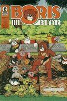 Boris the Bear Vol 1 8