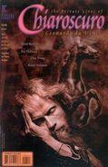 Chiaroscuro The Private Lives of Leonardo da Vinci Vol 1 4