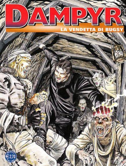 Dampyr Vol 1 112