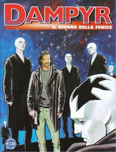 Dampyr Vol 1 74
