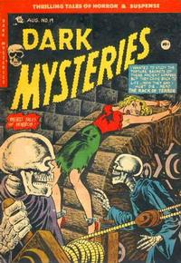 Dark Mysteries Vol 1 19