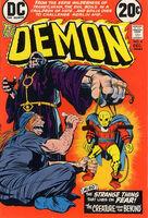 Demon Vol 1 4