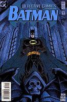 Detective Comics 682
