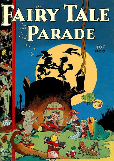 Fairy Tale Parade Vol 1 7