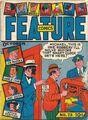Feature Comics Vol 1 25