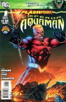 Flashpoint Emperor Aquaman Vol 1 1