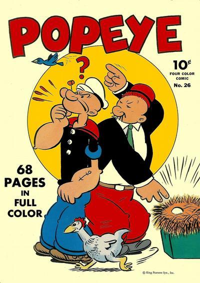 Four Color Vol 2 26