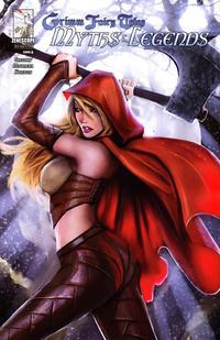 Grimm Fairy Tales Myths & Legends Vol 1 16