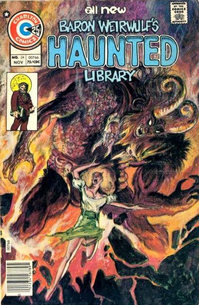 Haunted Vol 1 24