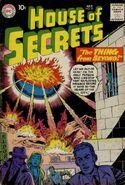 House of Secrets Vol 1 22