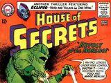 House of Secrets Vol 1 72