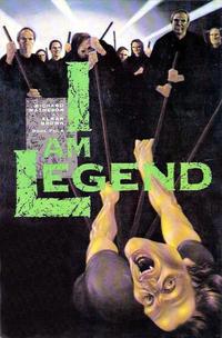 I Am Legend Vol 1 4
