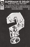 Justice League America Vol 1 71