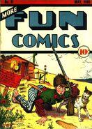 More Fun Comics Vol 1 31
