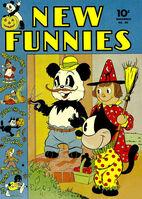 New Funnies Vol 1 69