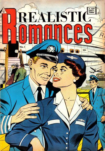 Realistic Romances Vol 1