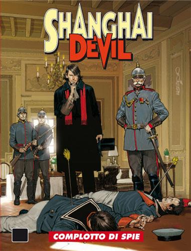 Shanghai Devil Vol 1 9