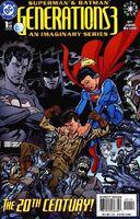 Superman and Batman Generations Vol 3 1