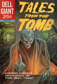 Tales from the Tomb Vol 1