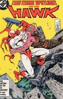 Teen Titans Spotlight Vol 1 8