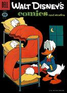 Walt Disney's Comics and Stories Vol 1 246