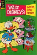 Walt Disney's Comics and Stories Vol 1 389