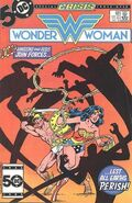 Wonder Woman Vol 1 328