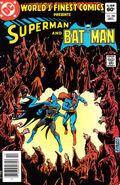 World's Finest Comics Vol 1 286