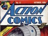 Action Comics Vol 1 17