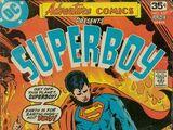 Adventure Comics Vol 1 457