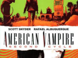 American Vampire: Second Cycle Vol 1 1