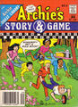 Archie's Story & Game Digest Magazine Vol 1 9