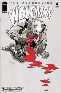 Astounding Wolf-Man Vol 1 4