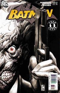 Batman Vol 1 653
