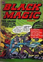 Black Magic Vol 1 26