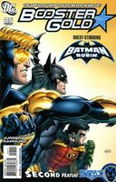Booster Gold Vol 2 25