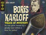Boris Karloff's Tales of Mystery Vol 1 9