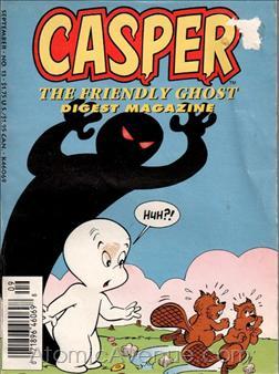 Casper Digest Magazine Vol 2 13