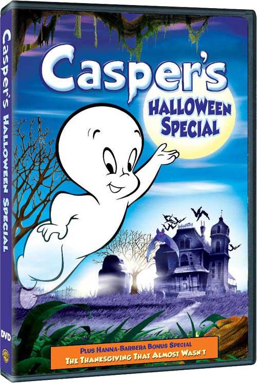 Casper's Halloween Special Vol 1