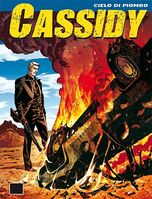 Cassidy Vol 1 5