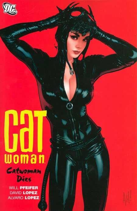 Catwoman (TPB) Vol 3 7